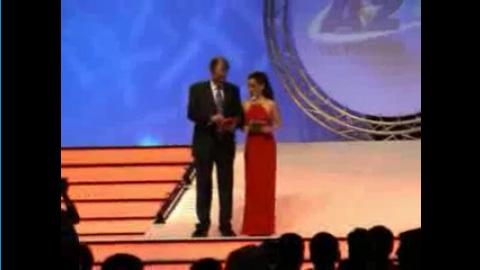 Video: Mehrsprachige Moderation Isabel Florido