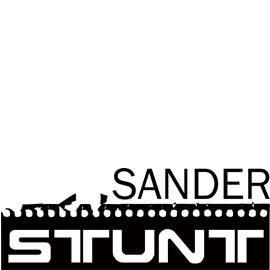 Sander-Stunt