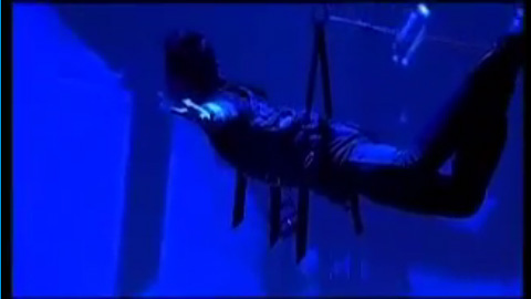 Video: Sander-Stunt