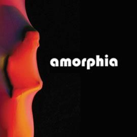 amorphia Mario Michalak