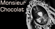 Monsieur Chocolat � Der Premium-Walk-Act Chocotainment / Promenier-Theater