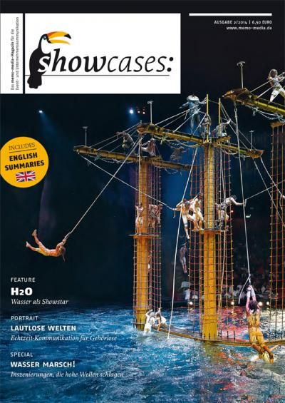 showcases 02.2014
