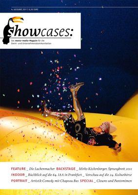 showcases 04.2011
