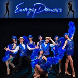 Energy Dancers Showballett
