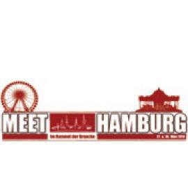 Meet Hamburg - 19. & 20. M�rz 2015 Im Rummel der Branche