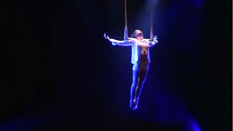 Video: Meike Silja Trailer 2011