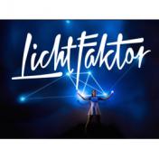 Lichtfaktor GmbH Innovative Shows & Foto Mitmachaktionen