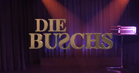 Video: Die Buschs
