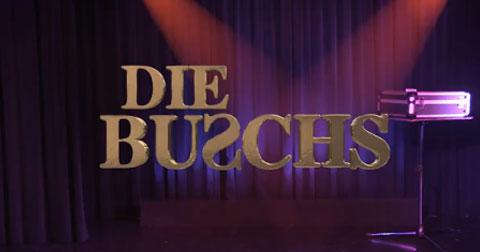 Video: Die Buschs
