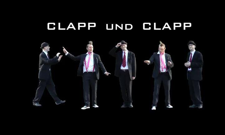 Video: Clapp & Clapp