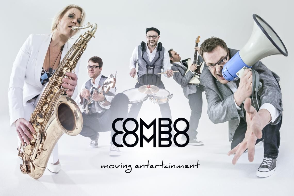 ComboCombo moving entertainment