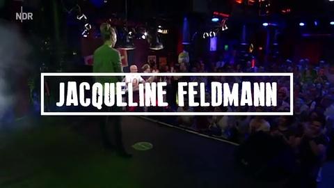Jacqueline Feldmann - Trailer - Plötzlich Zukunft! Konnt' Ja Keiner Wissen…