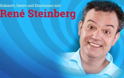 René Steinberg - Trailer - Irres Ist Menschlich