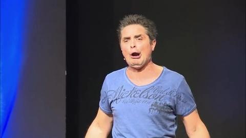 Roberto Capitoni - Trailer Lang - Italiener Schlafen Nackt - Manchmal Auch In Socken