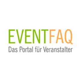EVENTFAQ Das Portal für Veranstalter