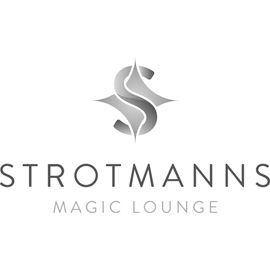 STROTMANNS Magic Lounge GmbH - Theater für magische Momente -