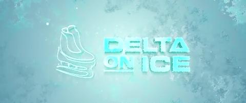 Video: Mobile Eisbahn Von Delta On Ice –  Imagefilm