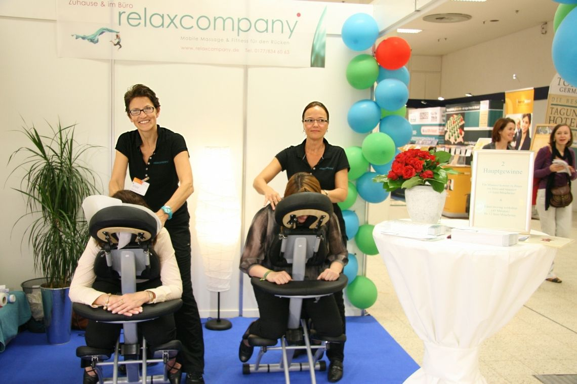 relax company mobile Massage