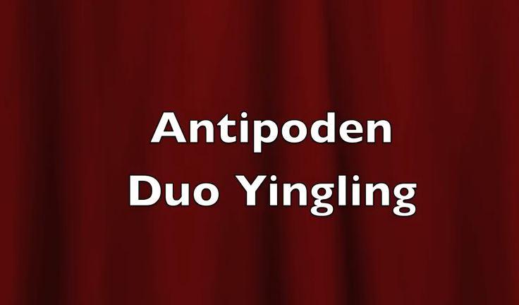 Antipoden Duo Yingling
