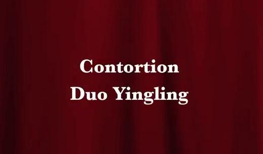 Contortion - Duo Yingling
