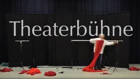 Video: Fantasia-Kulissen