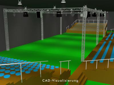 CAD-Visualisierung
