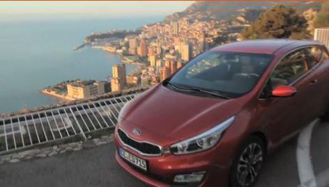 Video: Spartakus GmbH - Certified Car Handling Services