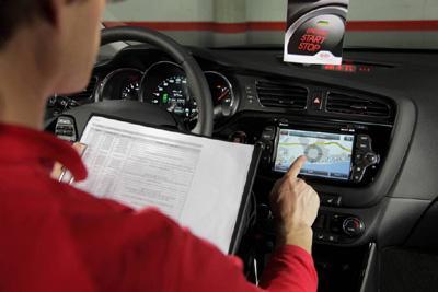 Programmierung Navigationssysteme - Navigation Systems.  Die Ausarbeitung von Probefahrtstrecken, die anschließende Programmierung von Navigationssystemen der Test-Drive-Routen und die professionelle Betreuung der Navigationsgeräte und Strecken über den kompletten Veranstaltungszeitraum hinweg bieten dem Kunden Sicherheit und tragen zur Risiko-Minimierung bei.