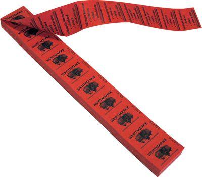 Wertmarke für die Freiwillige Feuerwehr Wiehl-Marienhagen Sie können einfach eine Bilddatei (Logo, Schriftzug o. Ä.) hochladen und erhalten vor dem Druck einen Korrekturabzug per E-Mail.