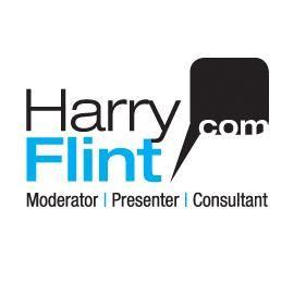 harryflint - Der Meinungsverstärker  I Moderator I Presenter I Consultant