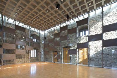 Haus Witten - Konzertsaal