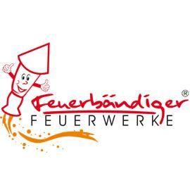 Feuerbändiger Feuerwerke Dortmund