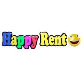 Happy Rent Verleih