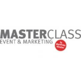 MASTERCLASS EVENT & MARKETING