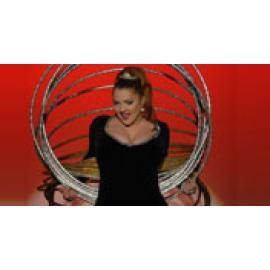 Viktoria Lapidus Comedy - Hula Hoop - Dancechoreograph