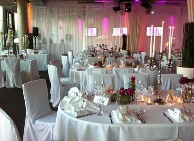 Hochzeit - 120 Personen Hochzeit - 120 Personen