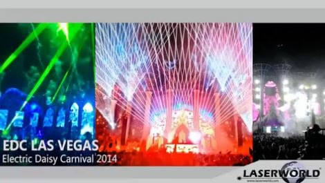 Video: EDC LAS VEGAS