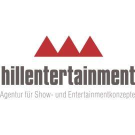 hillentertainment Oliver D. Hillen