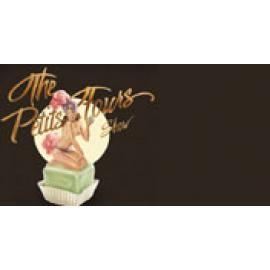 The Petits Fours Show Zeitlos, zauberhaft und zuckers��!