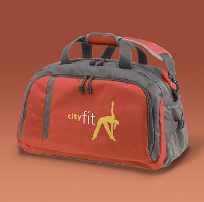 Sporttasche GALAXY Sport-/Reisetasche GALAXY 1806695. Glänzender farbiger Jacquard und schwarzer Nylon verleihen diesem Sportsfreund seine hochwertige Ausstrahlung. Erhältlich in weiß, maigrün, marine und rot. Entdecken Sie alle Taschen auf www.halfar.com.