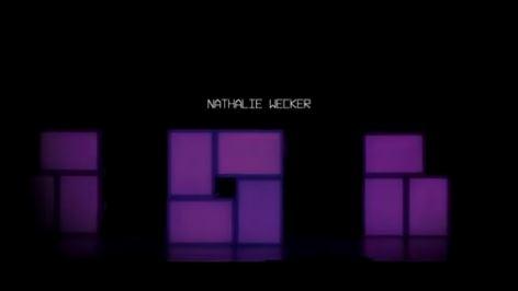 Video: Nathalie Wecker - Handstand - Solo