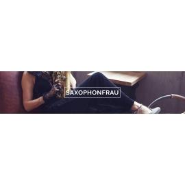 Die Saxophonfrau Helen Hofmann Saxophon und mobile Bands für Ihr Event