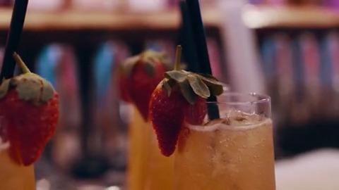 Video: Trailer - Cocktailkurs der IN-LIVE Cocktailschule Frankfurt