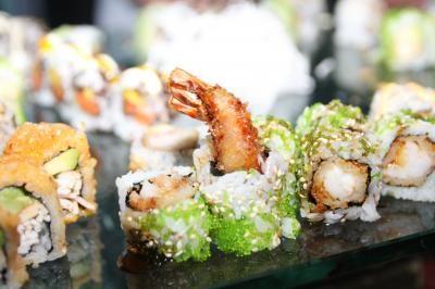 """XING Late Night Jazz mit Sushi und Pan Asian Cuisine im CHINO LATINO im art´otel Köln  2010 wurde das Chino Latino Cologne bereits zum besten asiatischen Restaurant der Stadt gekürt. Rund um das Thema """"pan asian cuisine"""" hält es noch immer die Fahnen hoch und steht an der Spitze der Kölner Restaurants. Wir haben uns verzaubern lassen von dem Motto LOVE - SHARE - ENJOY und einen unvergesslichen Event genossen."""