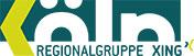 Die XING-Gruppe K�ln bietet neben Online-Pr�senz Offline-Events