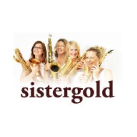 sistergold  -- Vier Frauen, vier Saxophone � ein Sound!