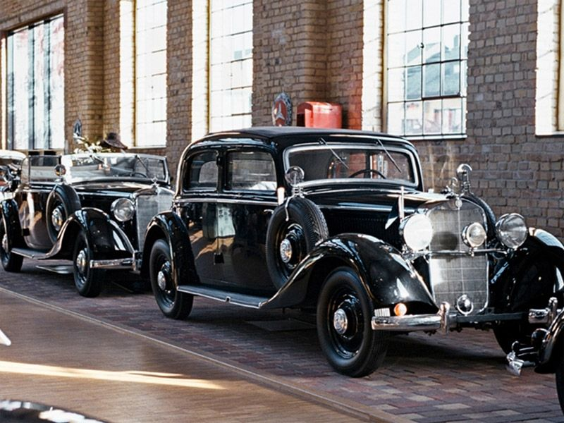Automuseum Dr. Carl Benz