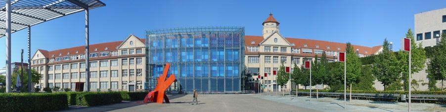 ZKM | Zentrum für Kunst und