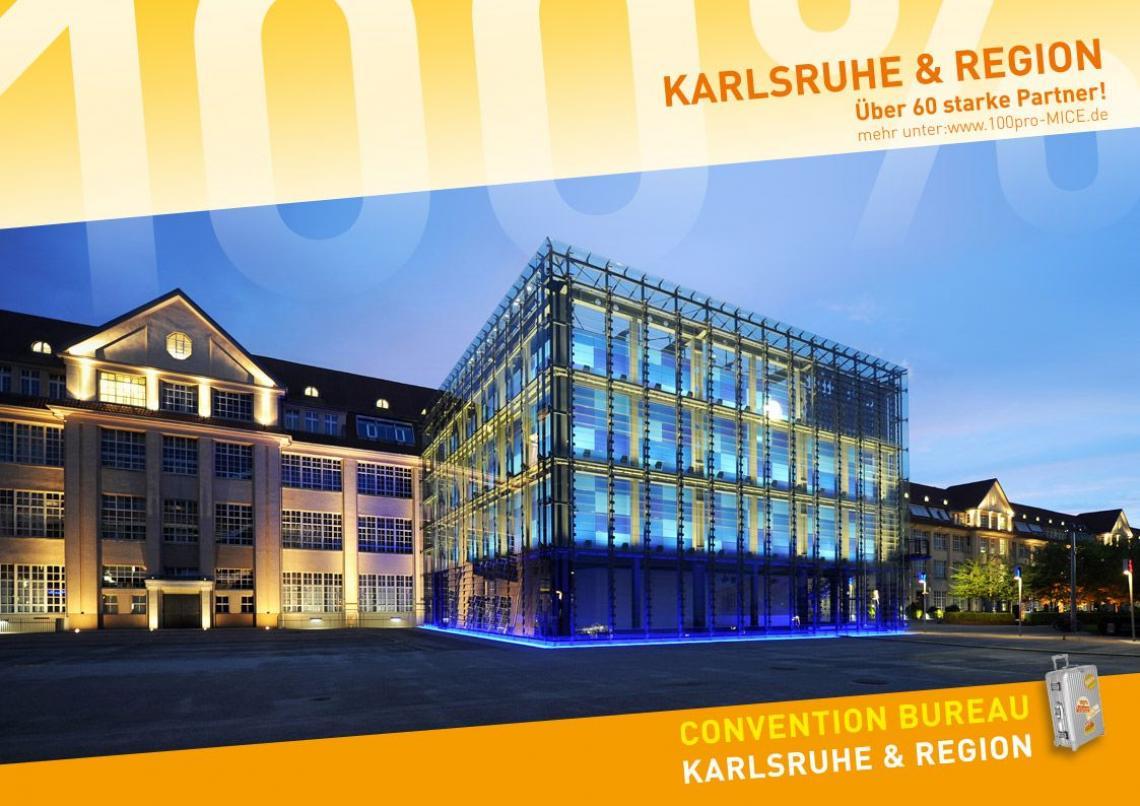 ZKM in Karlsruhe