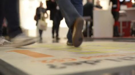Video: Fotoboden im Einsatz auf der Euroshop